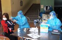 Phú Thọ: 3 chùm lây nhiễm trong cộng đồng, chưa xác định được nguồn lây