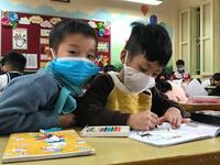 Sở GD&ĐT Hà Nội bác tin 'đề xuất học sinh đi học trở lại từ tuần sau'