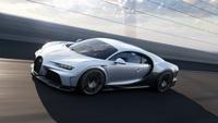 Đây là điểm yếu 'chết người' của Bugatti Chiron Super Sport triệu USD