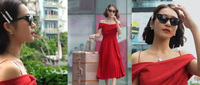 Khả Ngân đầu tư hơn 100 bộ đồ cho 11 Tháng 5 Ngày, bảo sao chẳng đẹp ăn đứt Nam (Hương Vị Tình Thân)