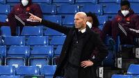 Xác nhận: Zidane có câu trả lời cho Man Utd