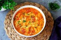 Nấu canh trứng cà chua đậm đà, nóng hổi cho lạnh, cả nhà ai cũng thích mê