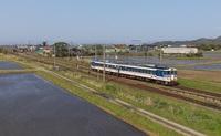 Tổng công ty Đường sắt Việt Nam xin nhập 37 toa xe trên 40 tuổi từ Nhật Bản