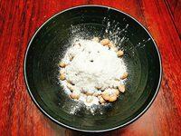 Món đậu phộng da cá giòn tan bùi ngậy