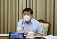 Giải trình việc nguyên Chủ tịch UBND TP HCM Nguyễn Thành Phong không tiếp dân 18 tháng