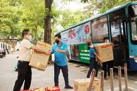 Hapro: Vượt thách thức, giữ vững danh hiệu Thương hiệu mạnh Việt Nam