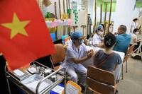 Dịch COVID-19: Hà Nội hiện không có vùng nguy cơ cao