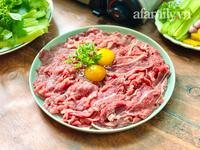 Cách nấu lẩu sườn bò đậm đà thơm ngon đúng điệu