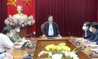 123 ca mắc Covid-19, Chủ tịch Phú Thọ chỉ đạo thần tốc truy vết, xét nghiệm