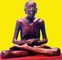 Huyền bí những xác ướp trong tượng nổi tiếng nhất Việt Nam