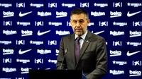 Bartomeu: ''Barca đã có thể mua Mbappe nhưng HLV muốn Dembele''