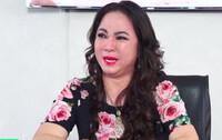 Bộ Công an mời làm việc với bà Nguyễn Phương Hằng
