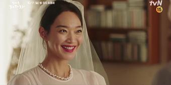 ''Hometown Cha-Cha-Cha'' kết thúc viên mãn, Hye Jin - Doo Shik có đám cưới như mơ