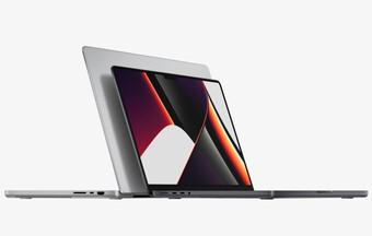 """Vừa ra mắt, MacBook Pro mới gây tranh cãi gay gắt, từ """"tai thỏ"""" khác lạ đến sạc MagSafe lẫn Touch Bar đều là lý do?"""