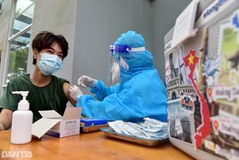 Tiêm vaccine Covid-19 cho trẻ em: Chưa được hướng dẫn dùng loại nào