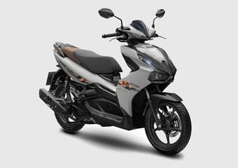 Honda ra mắt xe tay ga 50 phân khối có giá bằng nửa chiếc SH