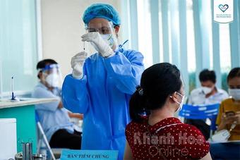 Khánh Hòa công bố cấp độ dịch COVID-19 ở mức độ 2