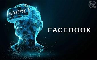 Facebook tuyển dụng 10.000 nhân viên EU để xây dựng mạng 'metaverse'