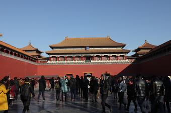 Tử Cấm Thành Trung Quốc là gì, ở đâu, 13 bí mật sâu thẳm bên trong