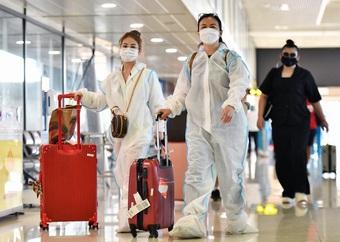 Đề xuất điều kiện mới với hành khách đi máy bay từ 21/10