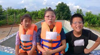 Trát phạt chưa ráo mực YouTuber Thơ Nguyễn lại ngựa quen đường cũ?