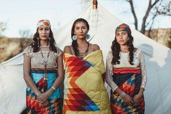 Tính bản địa trong ngành công nghiệp thời trang