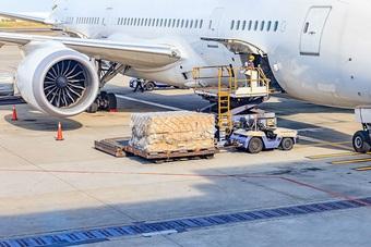 """""""Ông trùm"""" hàng hiệu đề xuất Bộ Giao thông hướng dẫn lập hãng bay vận tải hàng hóa"""