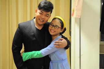 Showbiz tuần: Sau câu chuyện Phi Nhung và Hồ Văn Cường, đã đến lúc sao Việt ''cẩn trọng'' với hai chữ ''con nuôi''