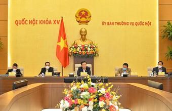 Chủ tịch Quốc hội: Rút ngắn tối đa thời gian kỳ họp thứ 2 – Quốc hội khóa XV