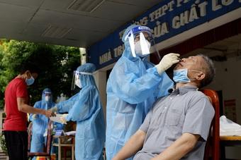 Hơn 1,6 triệu người TP HCM cần tiêm vaccine Covid-19 mũi hai