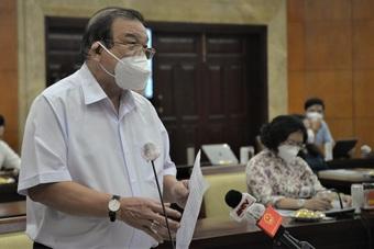"""Giám đốc Sở LĐ-TB&XH TPHCM: """"Tôi không nói chưa có ai khó khăn, khốn khổ"""""""