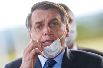 Tổng thống Brazil từng khóc một mình trong nhà tắm vì quyết định khó khăn