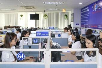 Đà Nẵng dẫn đầu các tỉnh, thành phố về chuyển đổi số năm 2020