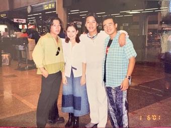 Nam ca sĩ Trần Tâm: Nổi đình đám một thời bỗng bặt vô âm tín