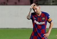 Ngã ngửa lý do khiến Messi sẽ không được trao Quả bóng vàng 2021