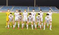 Đội tuyển Lào không thể gây sốc trước Đài Bắc Trung Hoa, Đông Nam Á tan mộng làm nên lịch sử