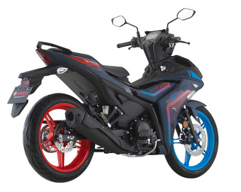 Yamaha Exciter 155 thêm bản đặc biệt: Giá quy đổi hơn 64 triệu đồng, giới hạn 5.000 chiếc