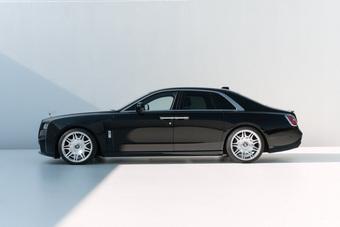 Khi các hãng xe phổ thông vẫn đang tìm nguồn chip bán dẫn mới thì Rolls-Royce vẫn ''kê cao ghế ngủ'' nhờ mảng này