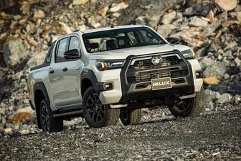 Phân khúc bán tải tháng 9/2021: Ford Ranger lại bán vượt 1.000 xe