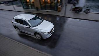 Mazda CX-5 bản nâng cấp ra mắt, ngày về Việt Nam cận kề