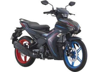 2021 Yamaha Exciter 155 VVA có ấn bản mới, giá chát hơn 63 triệu đồng