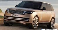 Ranger Rover 2022 sẽ ra mắt trong tuần tới