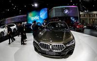 BMW ngừng sản xuất ô-tô chạy nhiên liệu hóa thạch vào năm 2024