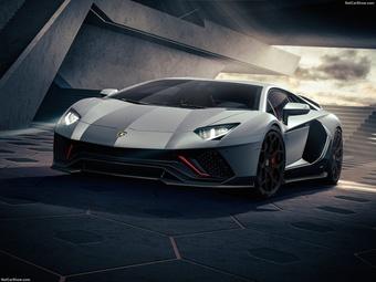 Lamborghini Aventador sẽ bị khai tử