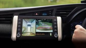Toyota Innova phiên bản đặc biệt ra mắt, giá từ 520 triệu đồng