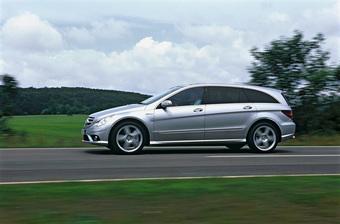 Đây chính là chiếc Minivan AMG duy nhất của Mercedes, liệu bạn có từng biết tới sự tồn tại của mẫu xe này?