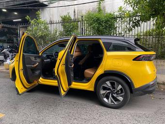 Beijing X7 mới chạy vỏn vẹn 1.000km, chủ xe vội bán lại nhưng vẫn đắt hơn giá niêm yết 40 triệu đồng