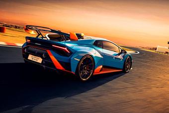 Lamborghini Huracan bị bỏ mặc, sẽ không có phiên bản đặc biệt chia tay giống như đàn anh Aventador?
