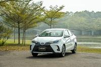 Bảng giá xe Toyota tháng 10: Toyota Vios tăng ưu đãi lên đến hơn 34 triệu đồng