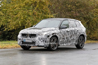 BMW X1 mới có thể mạnh 350 mã lực, sẵn sàng đối đầu Mercedes-Benz GLA 45
